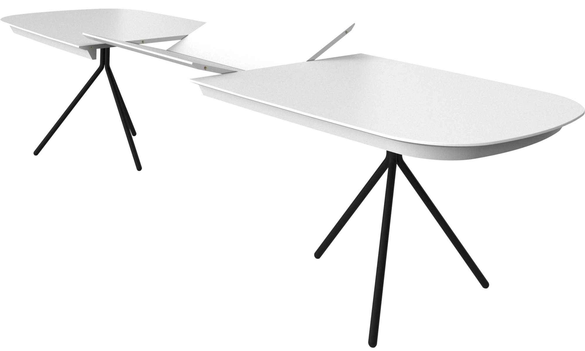 Dining Tables Ottawa Dining Tables Ottawa Table With Supplementary Tabletop