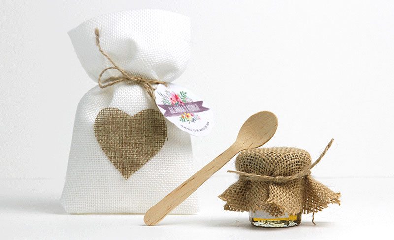 ▷ Recordatorios de boda ¡Tu mejor boda!