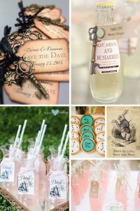 The Fairytale Wedding: Ideas To Plan Your Disney Themed ...