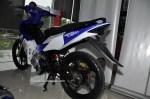 Bengkel Modifikasi Motor Jupiter Mx Jakarta Modifikasi Motor Yamaha