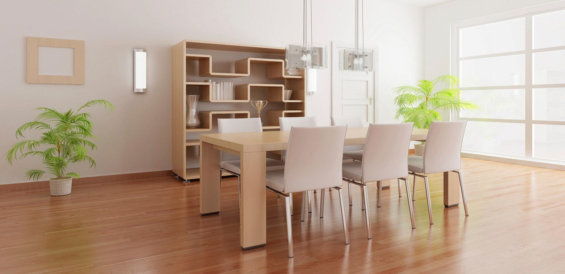 Muebles Modernos Para Comedores Pequeños