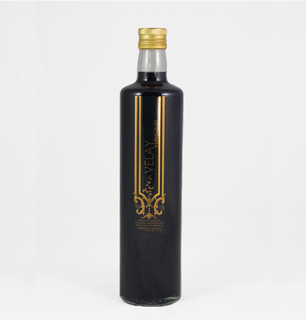 Velay Vermouth