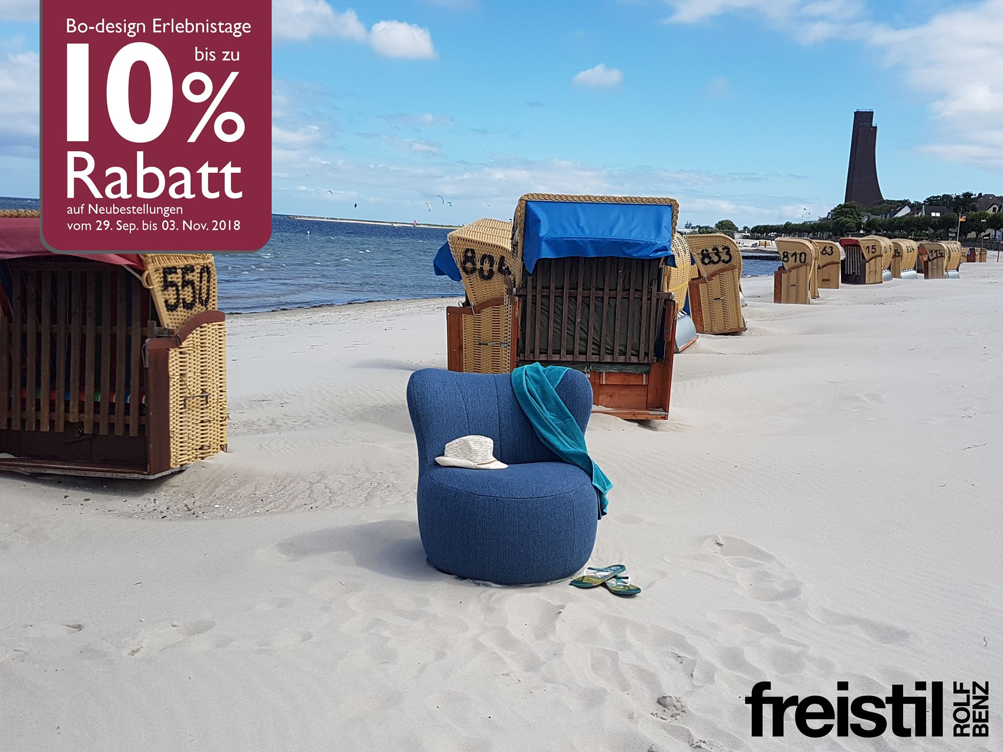 Freistil 173 Sessel Rolf Benz Sessel