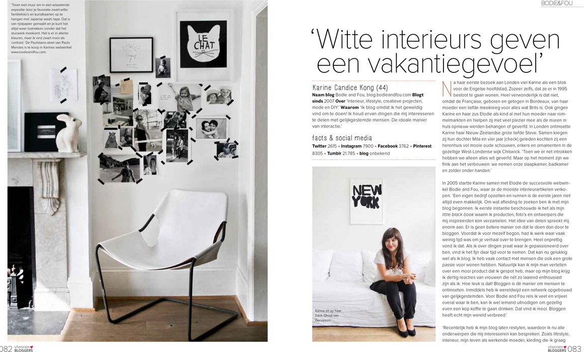 Interieur Blog Diy Vt Wonen October 2014 Bodie And Fou