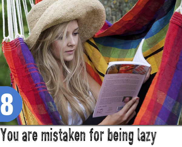 Bohemian-people-can-seem-lazy