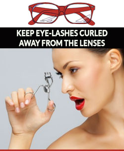 Keep-eyelashes-curled-away-from-the-eyeglass-lenses
