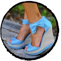 Espadrille-Heels-Different-Kinds-Of-Shoe-Heels