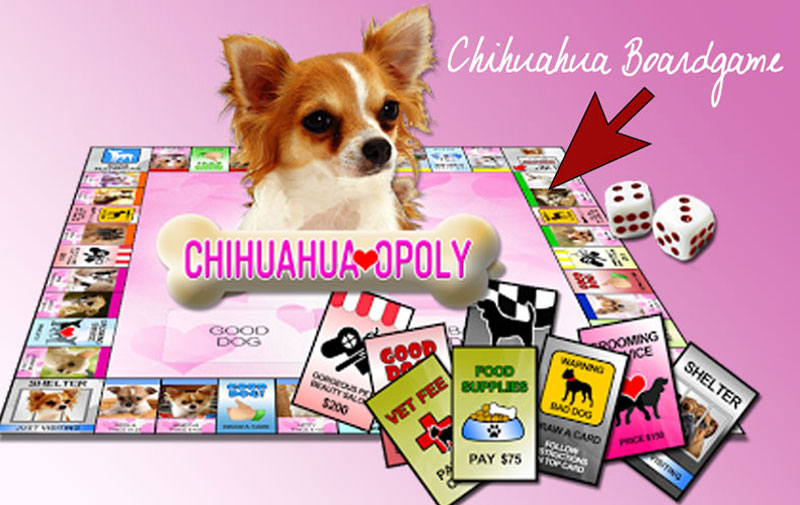 Chihuahuaopoly-Boardgame-Dog-Theme-Party-Tips