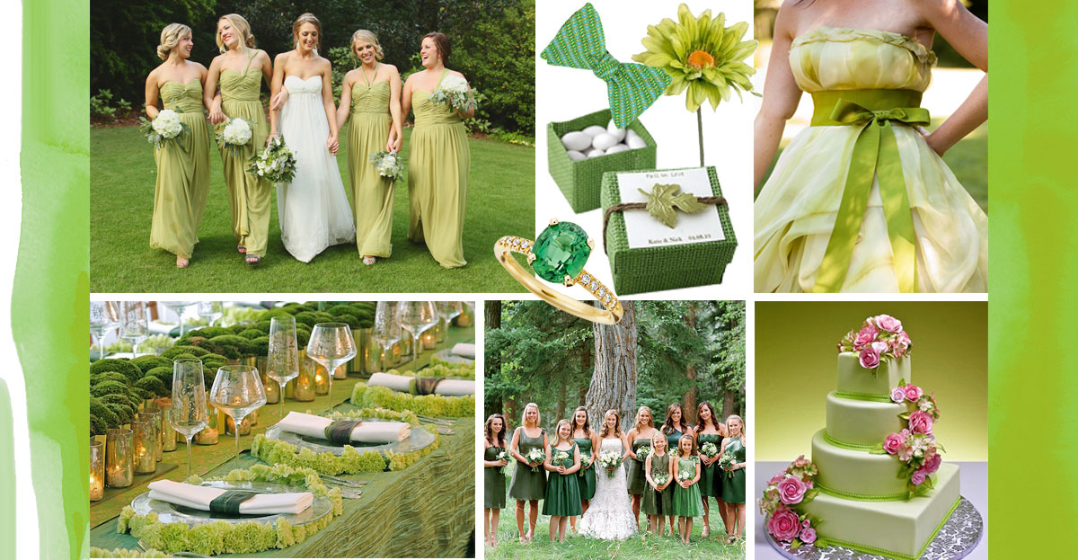 What-your-wedding-color-reveals-about-you-GREEN