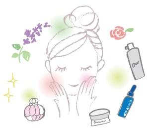 香水は体臭改善に効果アリ?ナシ?