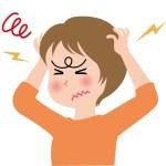 ストレスは体臭に影響あり