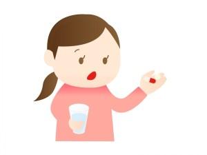 口臭予防にサプリメント