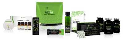 It Works Product Catolog - It Works Body Wraps