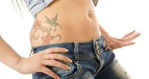 Body art modification