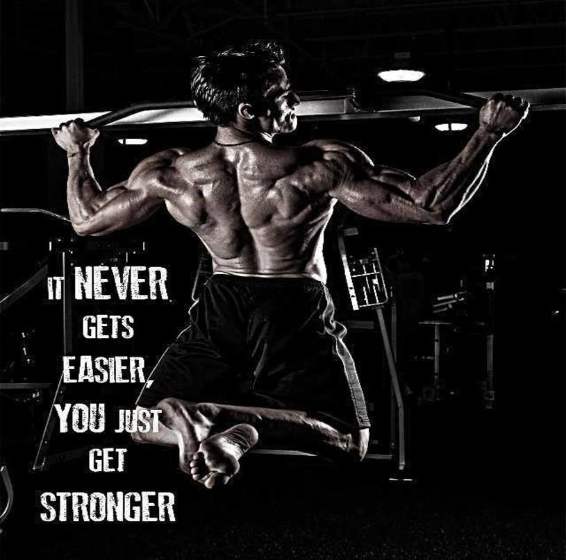 Thoughts Quotes Wallpaper Motivational Bodybuilding Posters Bodybuilding Wizard