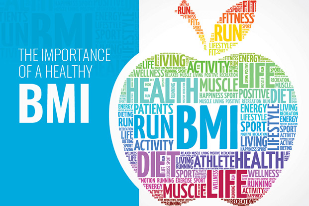 Body Mass Index ( BMI ) What it is \u2013 How I find mine?
