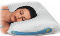 Good Pillows For Neck Support: Are Pillows For Neck Pain ...
