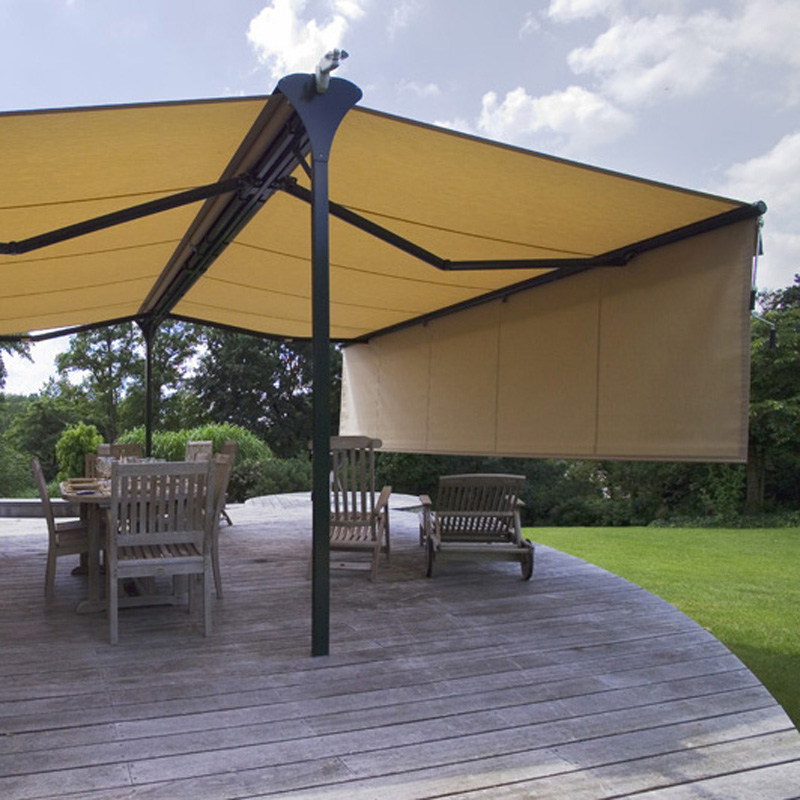 Store Banne Pas Cher 4x3 Toile Protection Soleil. Toile Protection Solaire. Dyning