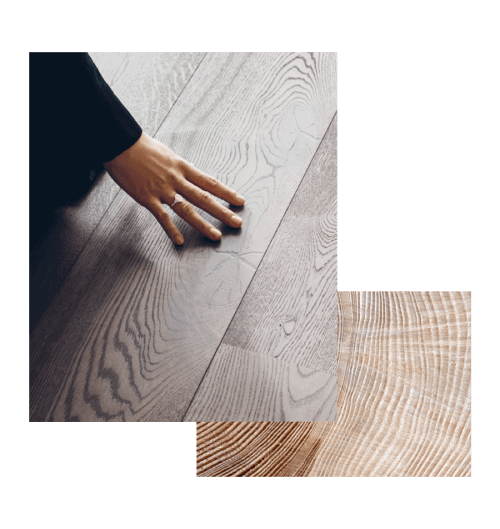 Linoleum Grau Boen Your Style Your Floor
