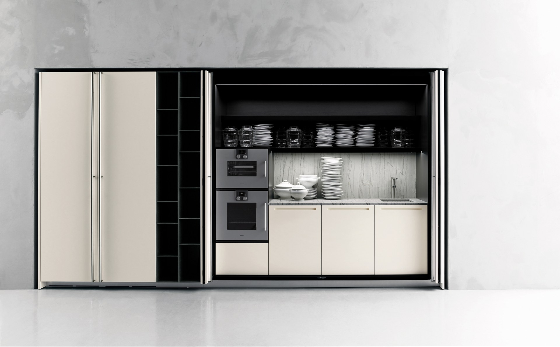 Cuisines Boffi Hide Kitchens Boffi Official Website
