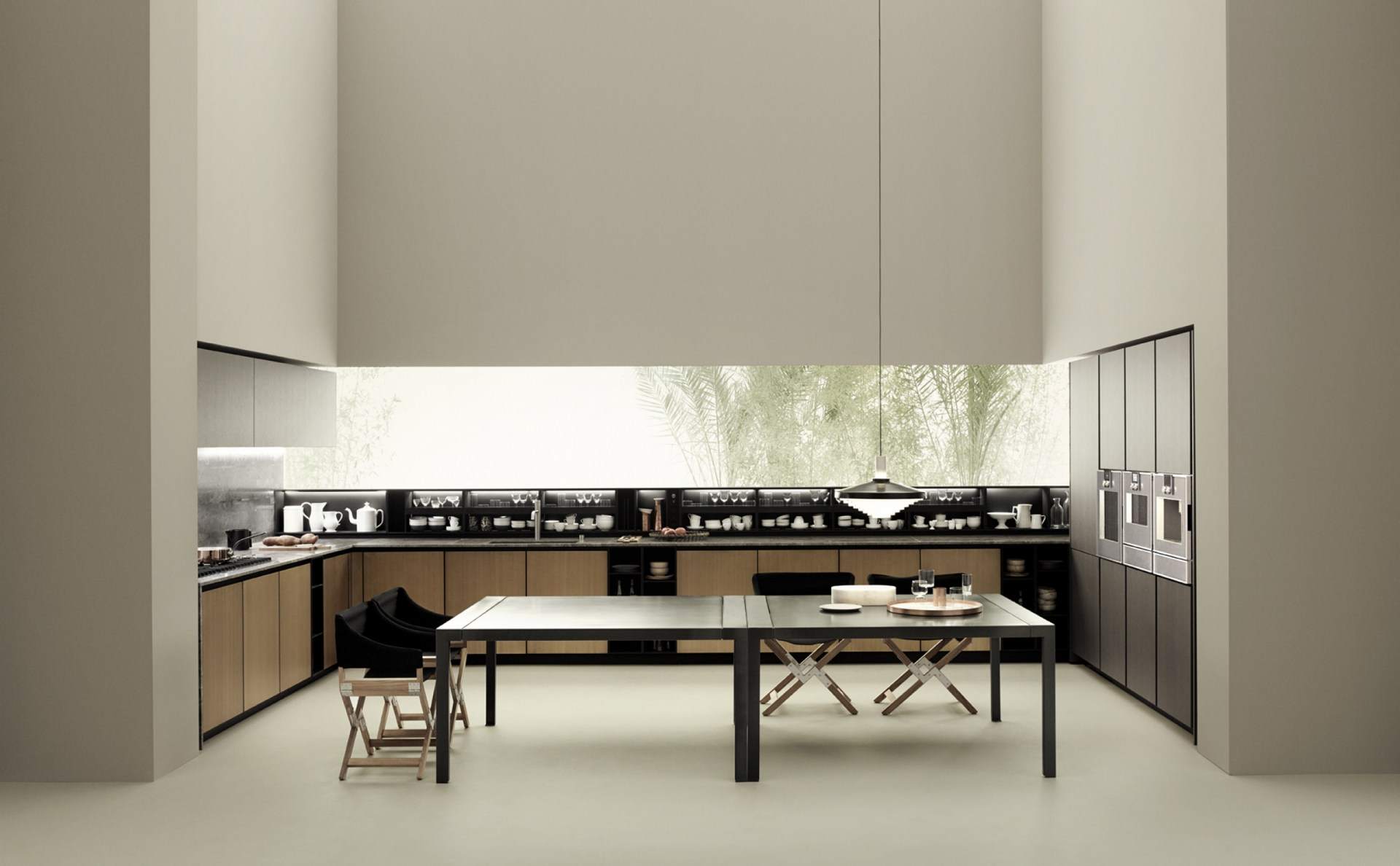 Cuisines Boffi Xila Kitchens Boffi Official Website