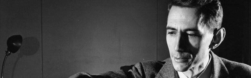 Claude Shannon maze