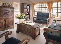 Living room Olden Days - Bogart European Furniture