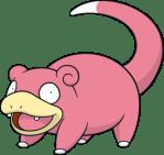Slowpoke Pokemon