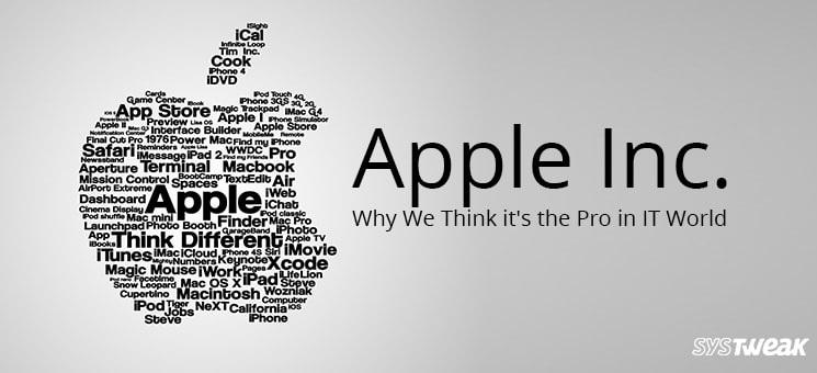 Strategic Human Resource Activities at Apple Inc HR Practices