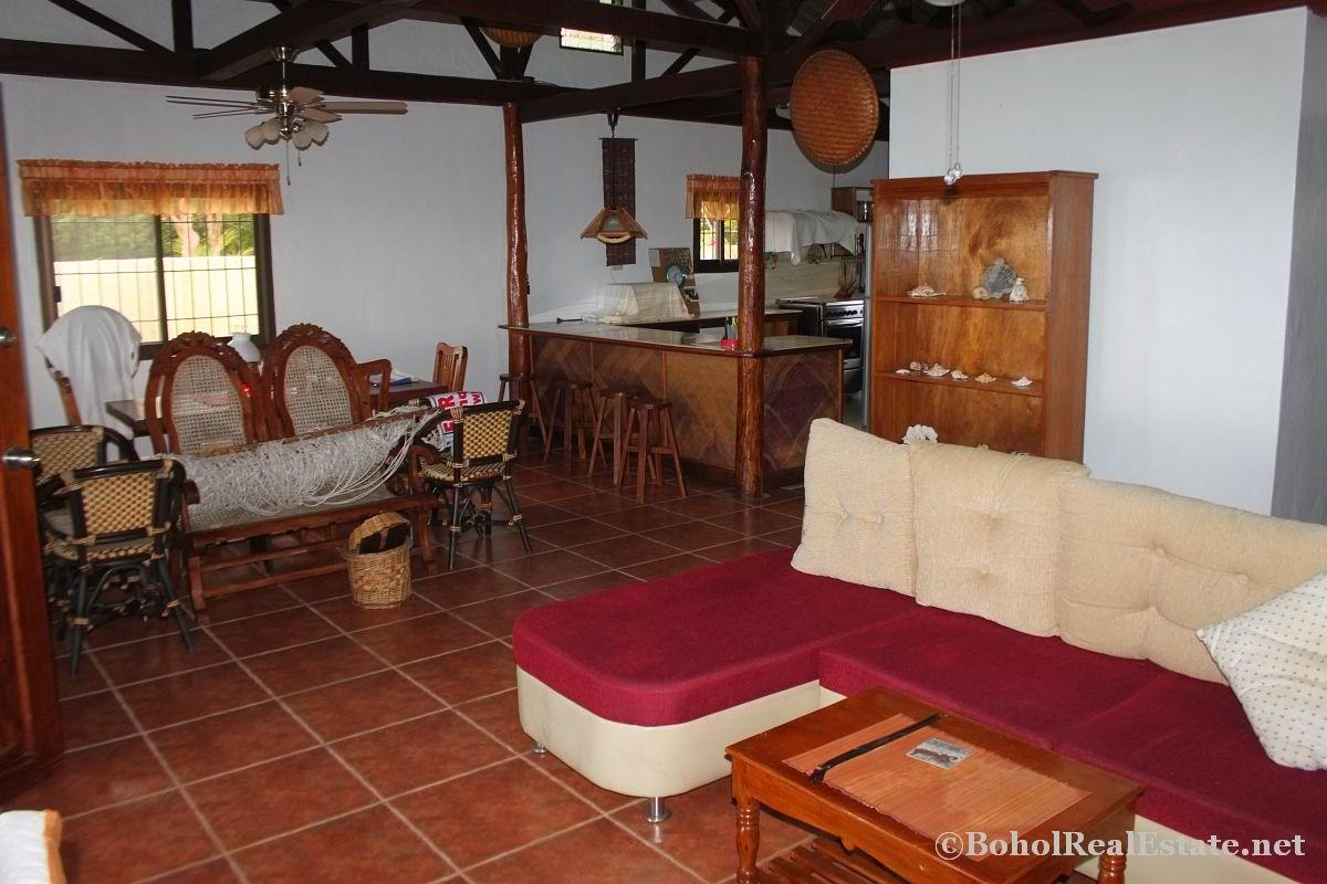 Sala Set For Sale In Bohol Beach Houe For Sale Panglao Bohol Philippines 042 Bohol