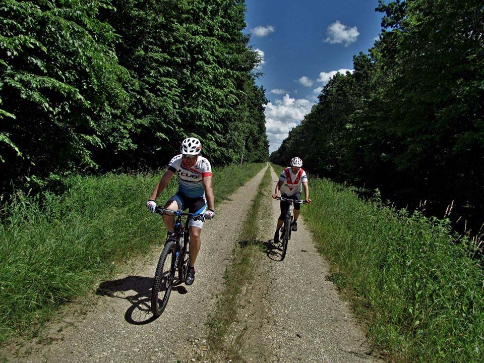3 DAY CYCLING TOUR IN SLAVONIA