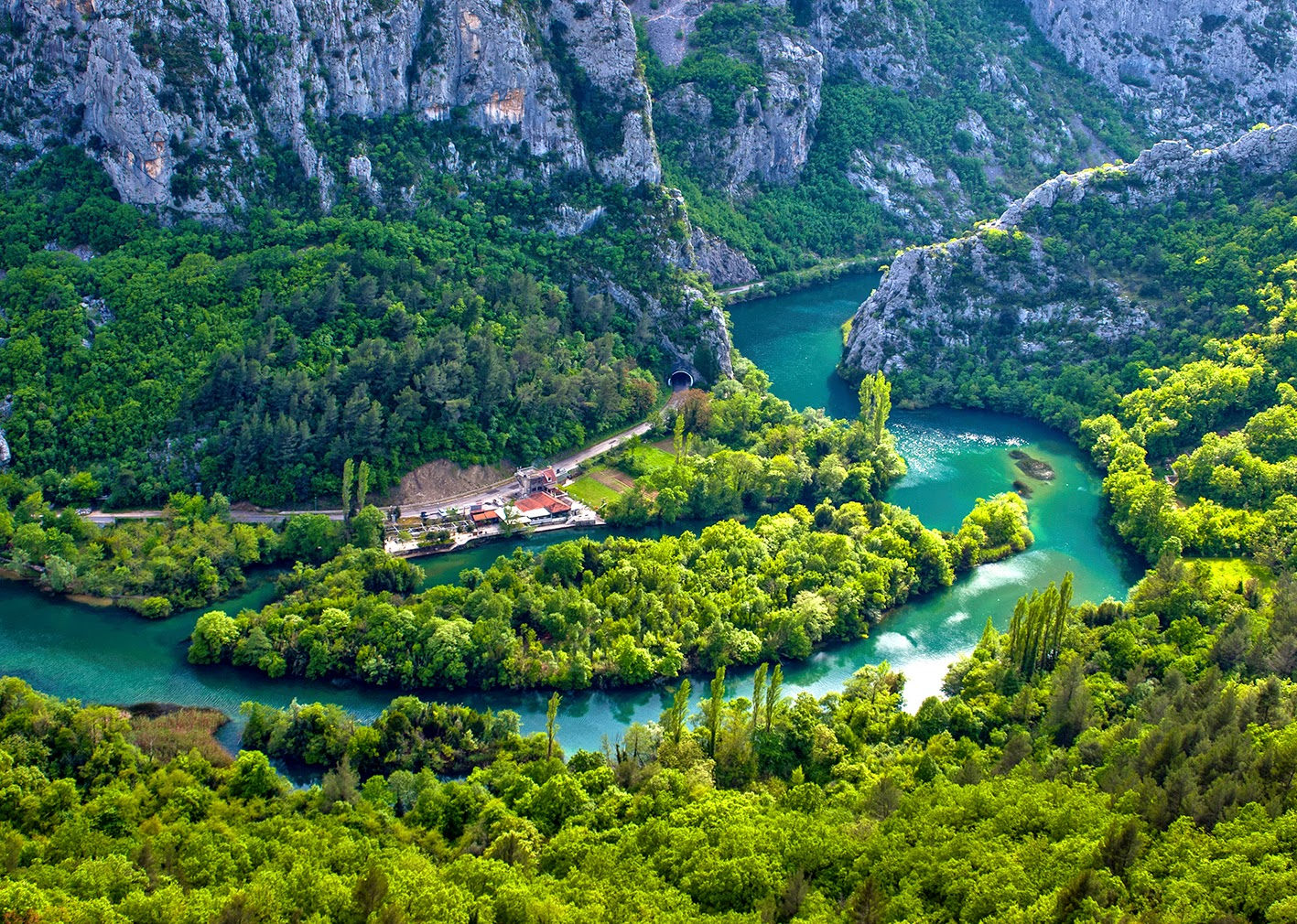 Why Croatia? Here are 10 Very Good Reasons Why!