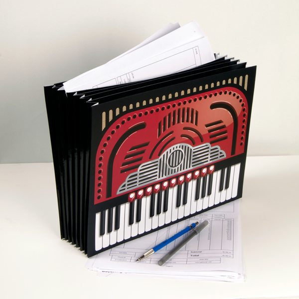Gamago Accordion 1