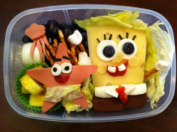Lba Spongebob