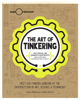 Tinkering book