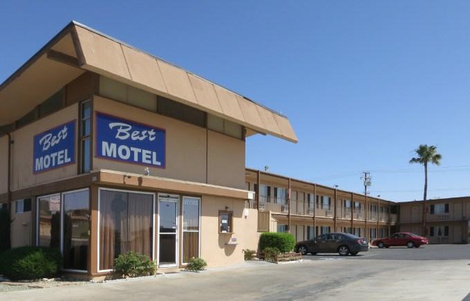 motel o