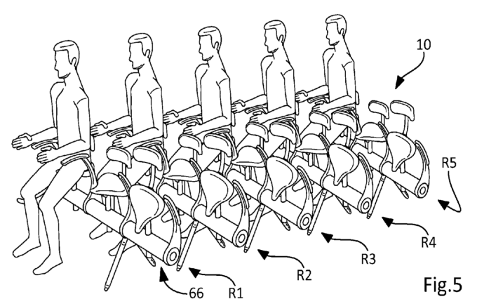 airbus-bike-seats-leg-room
