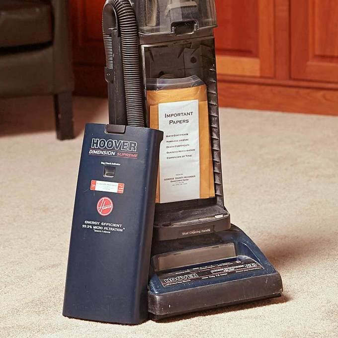 Family Handyman home security