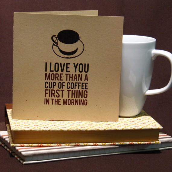 Valentines Day Coffee Deals 2014