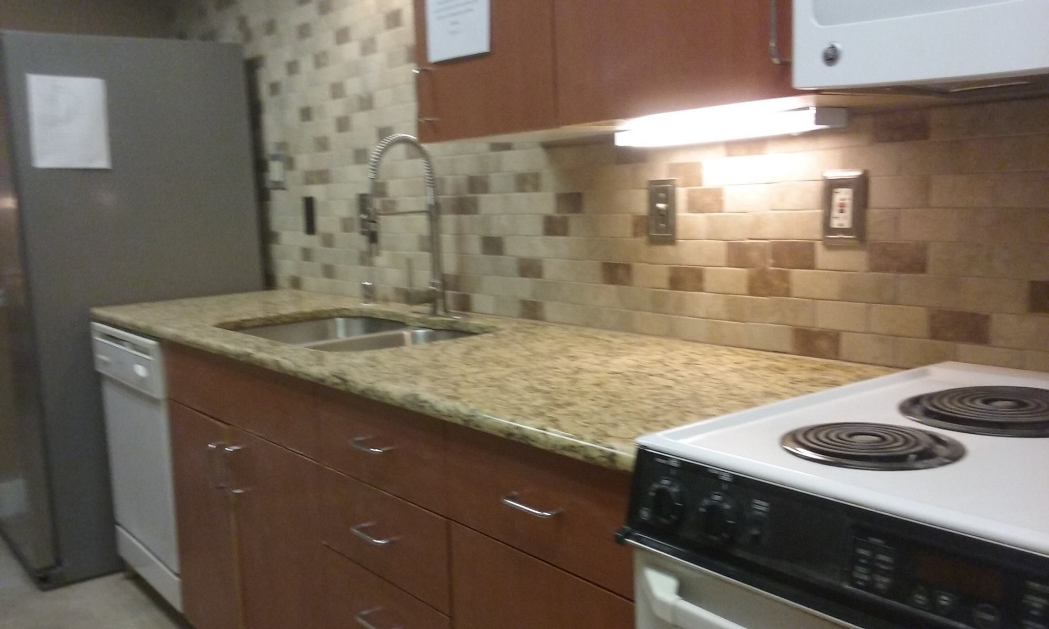 Granite Countertops Boise Willow Park Senior Living Center Boise Idaho