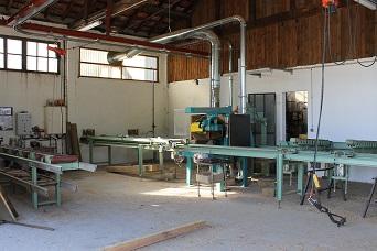 Atelier fabrication bois d'appareil 2