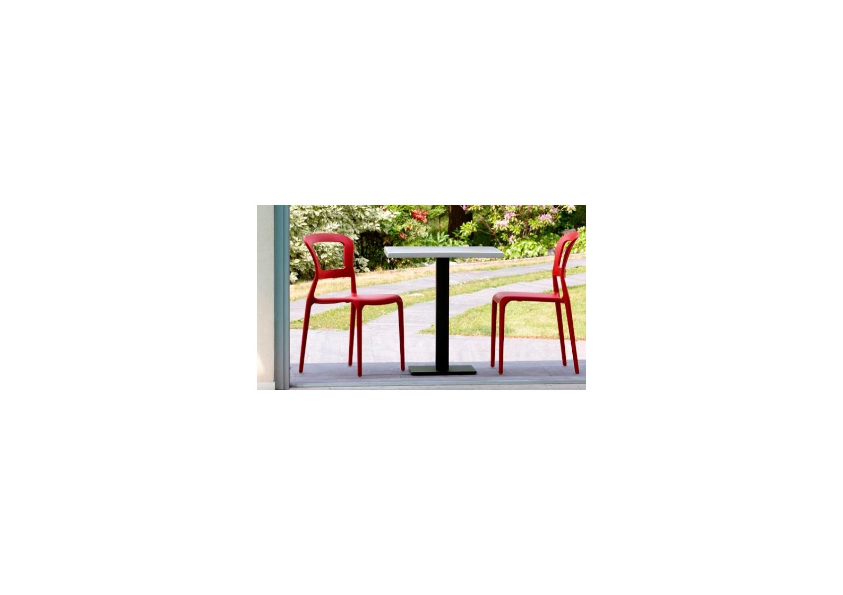 6 Chaises Design 6 Chaises Design Pepper Par Scab Design