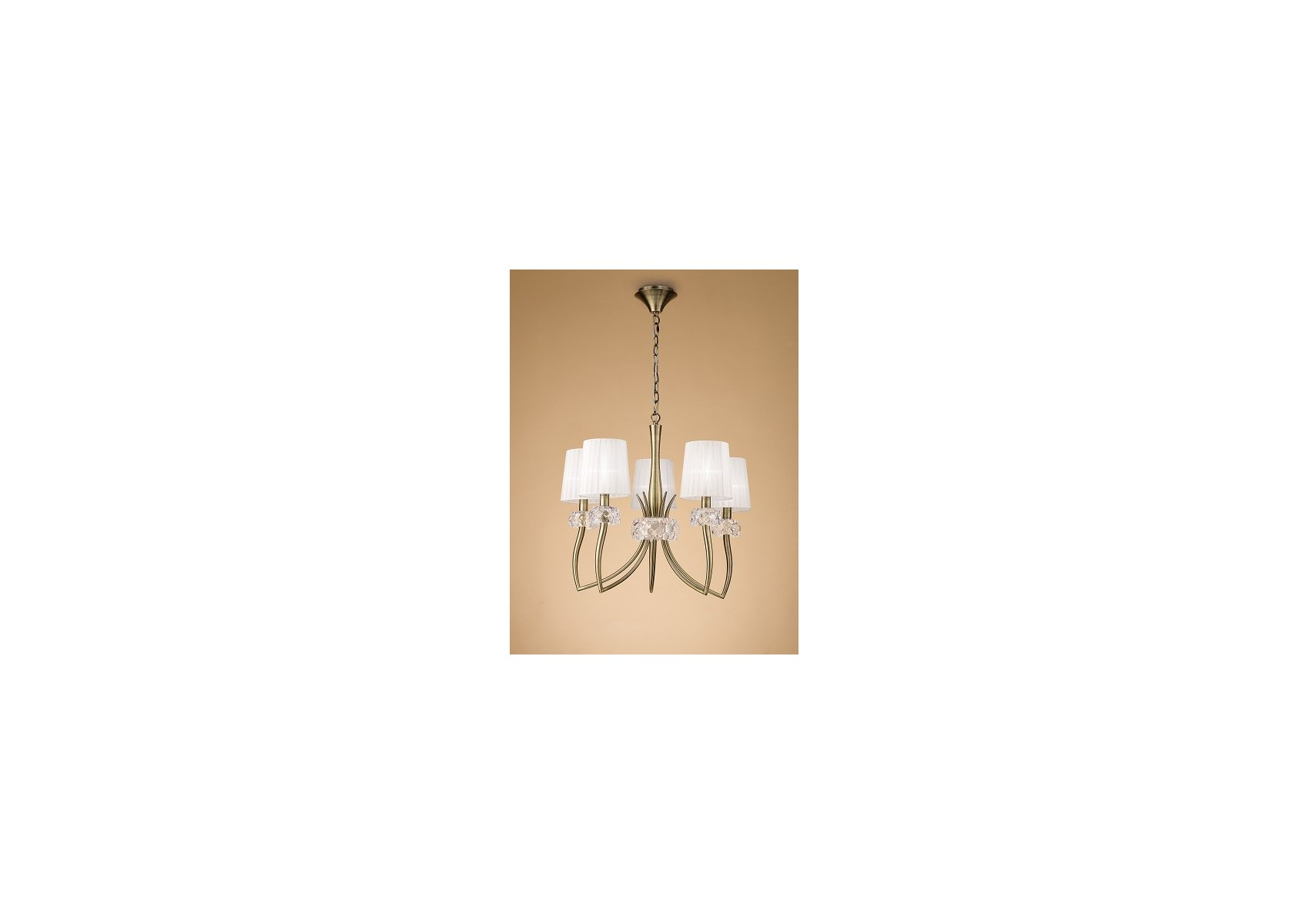 Grande Suspension Luminaire Grande Suspension Design Loewe 5 Lampes Boite à Design