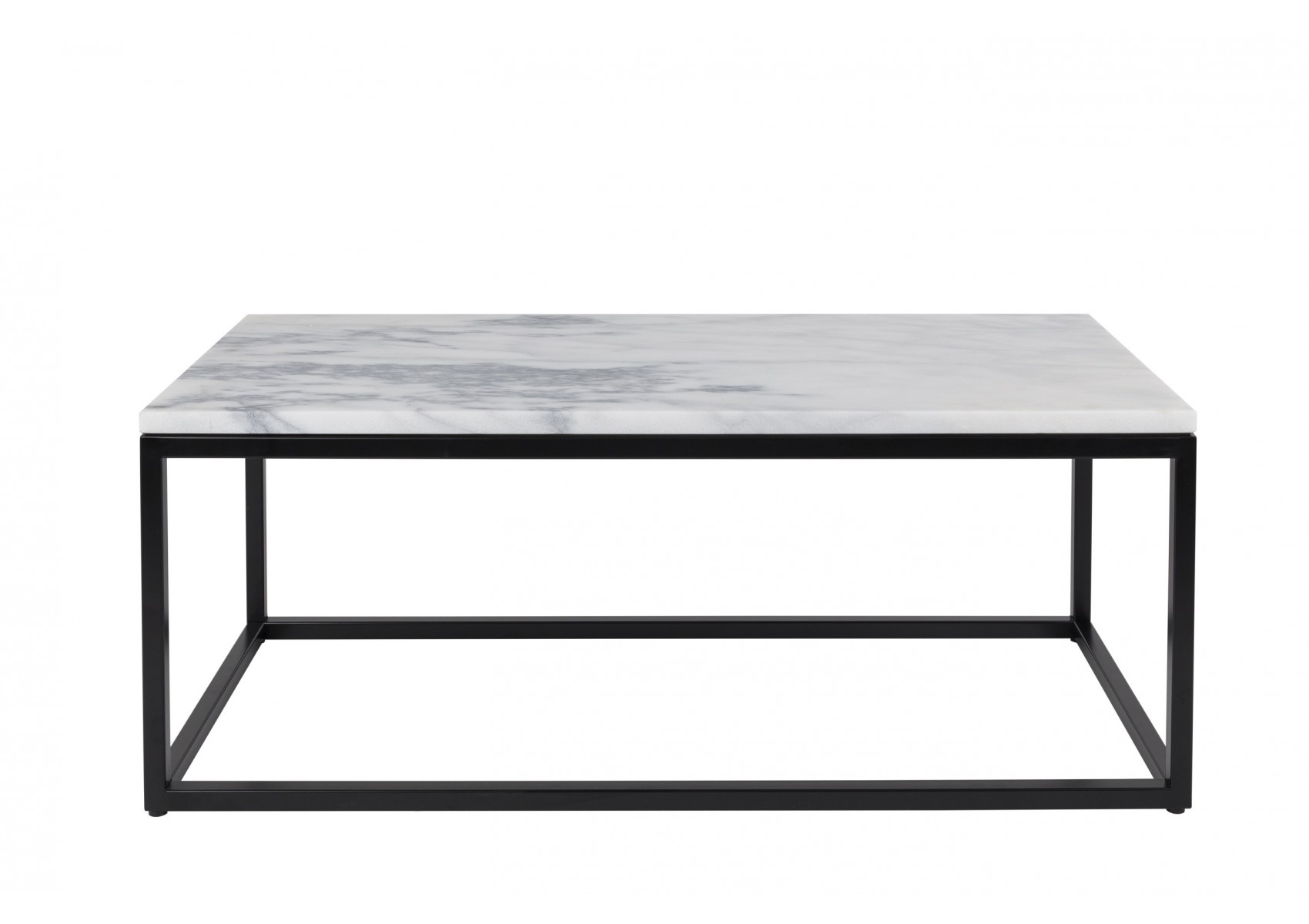 Modern Black And White Coffee Table Table Basse Marbre Power Déco Design Boite à Design