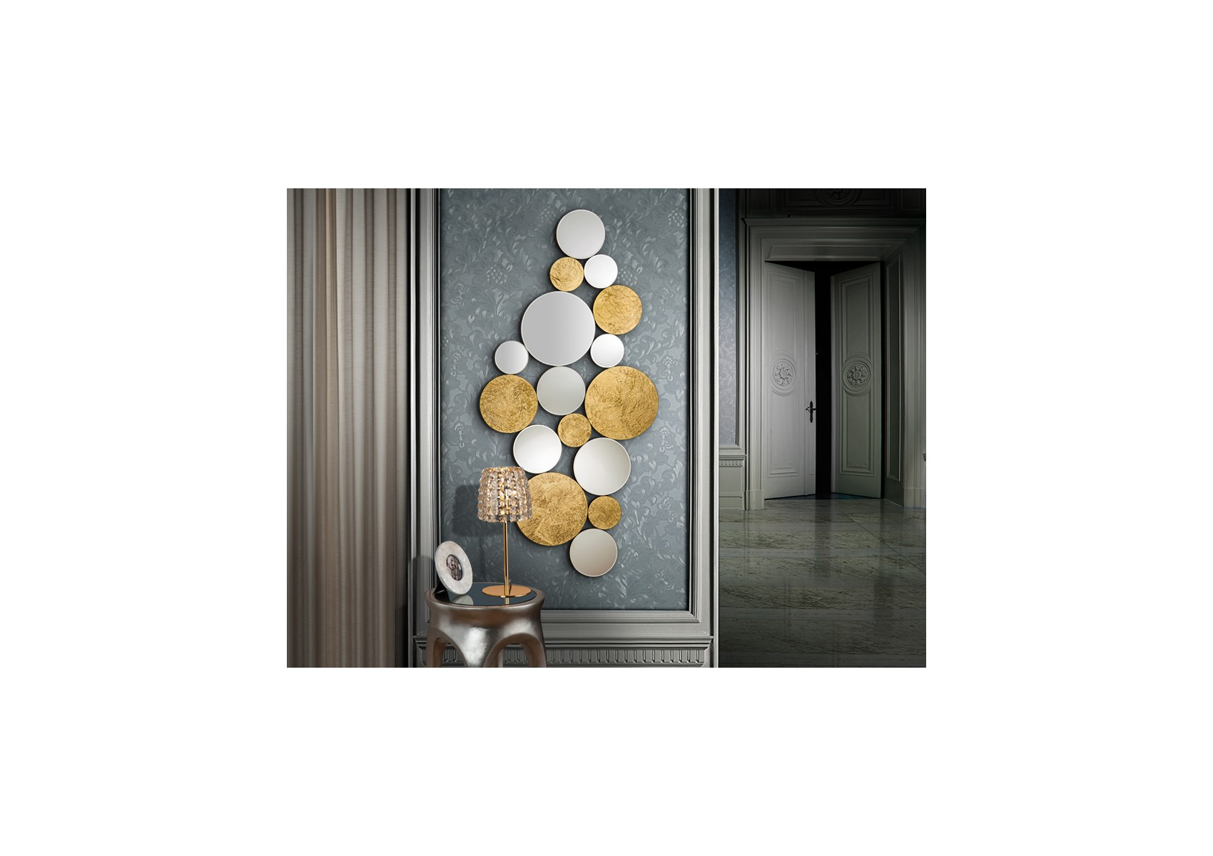 Miroir Design Pour Salon Cheap Glace Murale Pour Salon With Glace Murale Pour Salon