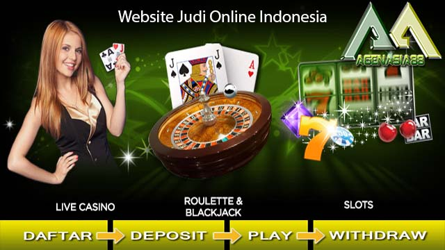 Website Judi Online Indonesia | Indomobilepoker
