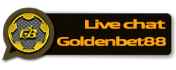 live chat goldenbet88