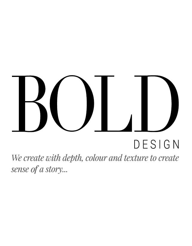 BOLD Design
