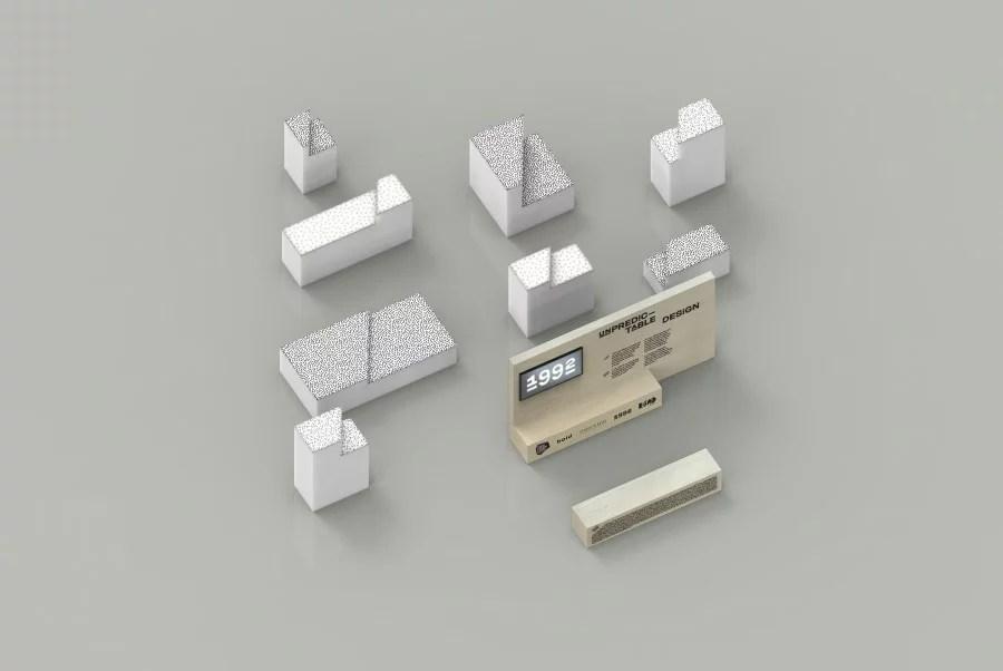 bold-design - productspace Works