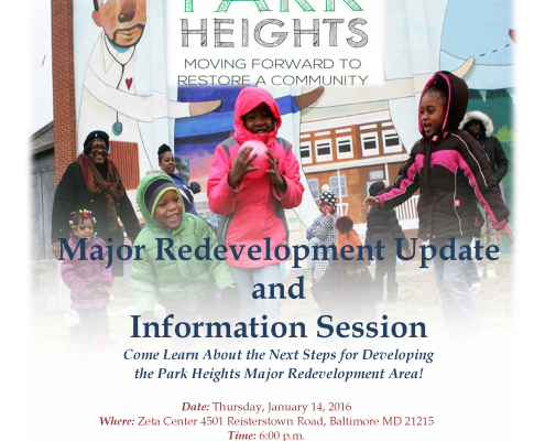 20161114 PH RFQ Info Session Flier